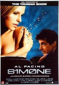 copertina film S1m0ne 2002