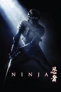 copertina film Ninja 2009