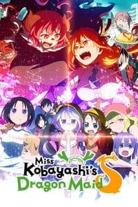 Hầu Gái Rồng Nhà Kobayashi (Phần 2)