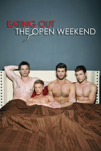 copertina film Eating+Out%3A+The+Open+Weekend 2011