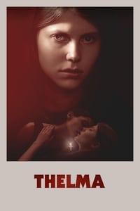 copertina film Thelma 2017