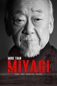 copertina film More+Than+Miyagi%3A+The+Pat+Morita+Story 2021