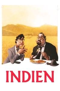 copertina film India 1993