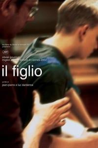 copertina film Il+figlio 2002