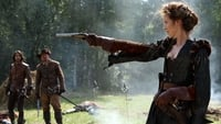 The Musketeers S02E05