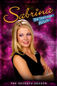 Sabrina, the Teenage Witch S07E06