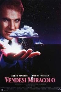 copertina film Vendesi+miracolo 1992
