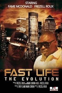 Fast Life – The Evolution (2018)