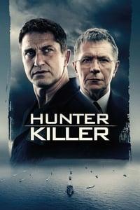 Hunter Killer watch full movie online for free