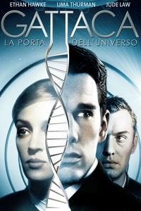 copertina film Gattaca+-+La+porta+dell%27universo 1997