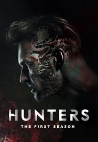 Hunters S01E08