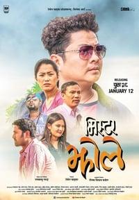 copertina film Mr.+Jholay 2018