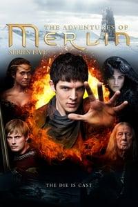 Merlin S05E01