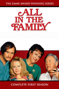 All in the Family S01E07
