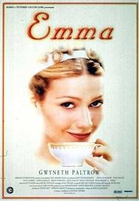copertina film Emma 1996