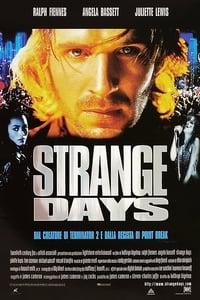 copertina film Strange+Days 1995