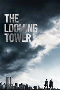 copertina serie tv The+Looming+Tower 2018