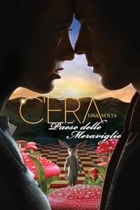 copertina serie tv C%27era+una+volta+nel+Paese+delle+Meraviglie 2013