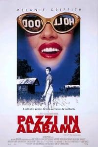 copertina film Pazzi+in+Alabama 1999