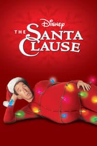 copertina film Santa+Clause 1994