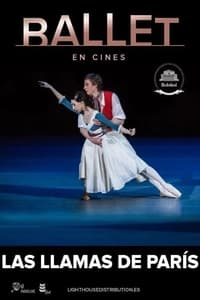 Las llamas de París - Ballet Bolshoi