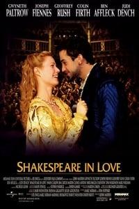 copertina film Shakespeare+in+Love 1998