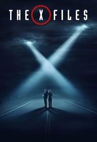 copertina serie tv X-Files 1993