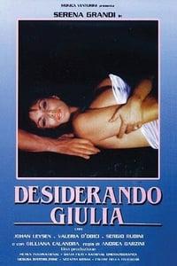 copertina film Desiderando+Giulia 1986