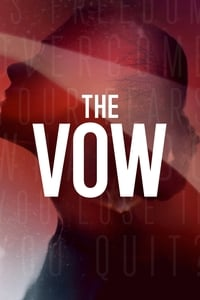 copertina serie tv The+Vow 2020