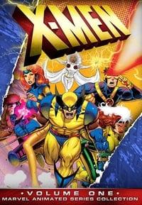 X-Men S01E12