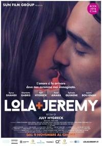 copertina film Lola+%2B+Jeremy 2017
