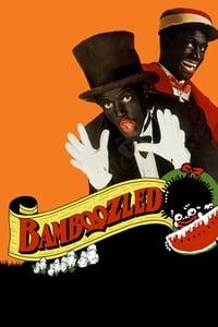 copertina film Bamboozled 2000