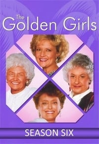 The Golden Girls S06E25