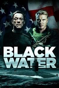 copertina film Black+water 2018