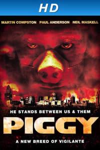 copertina film Piggy 2012