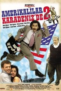 Amerikalılar Karadeniz'de 2
