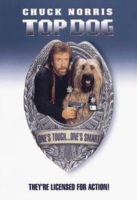 copertina film Il+cane+e+il+poliziotto 1995