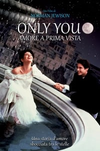 copertina film Only+You+-+Amore+a+prima+vista 1994