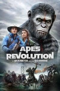 copertina film Apes+Revolution+-+Il+pianeta+delle+scimmie 2014