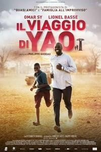 copertina film Il+viaggio+di+Yao 2019