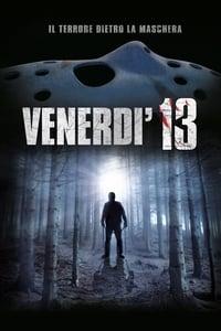 copertina film Venerd%C3%AC+13 1980