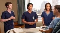 VER The Good Doctor Temporada 2 Capitulo 5 Online Gratis HD