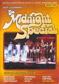 The Midnight Special Legendary Performances: More 1978