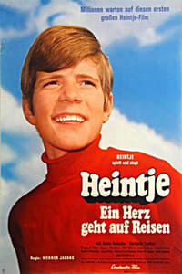 Heintje - Ein Herz geht auf Reisen (1969)