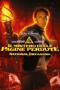 copertina film Il+mistero+delle+pagine+perdute 2007