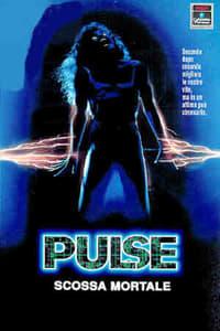 copertina film Pulse+-+Scossa+mortale 1988