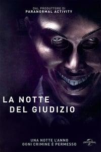 copertina film La+notte+del+giudizio 2013