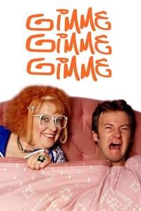 copertina serie tv Gimme+Gimme+Gimme 1999