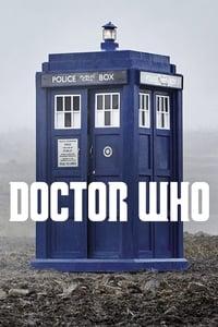 copertina serie tv Doctor+Who 2005