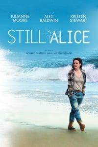 copertina film Still+Alice 2014